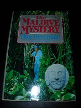 The Maldive Mystery 0917561198 Book Cover