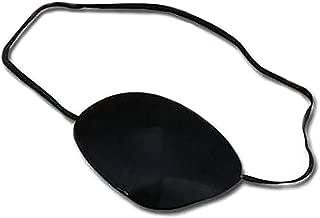 Pirate Eyepatch Silk Eye Costume Accessory