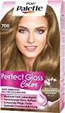 Poly Palette Perfect Gloss Color Tönung, 700 Honigblond, 3er Pack (3 x 115 ml)