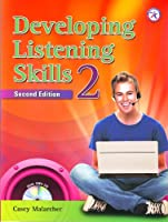 Developing Listening Skills Second Edition 2 Student Book with MP3 CD