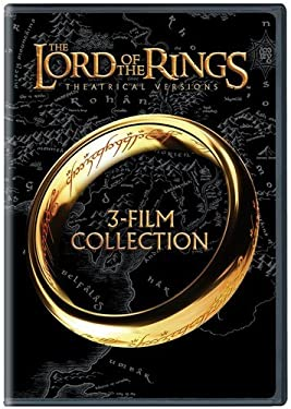 The Lord of the Rings Collection (Theatrical Version)