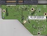 WD30EZRX-00MMMB0, 2061-771698-802 AA, REV A, WD SATA 3.5 PCB