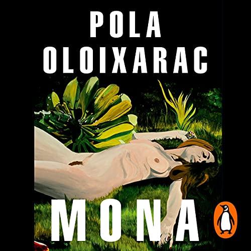 Mona (Spanish Edition) cover art