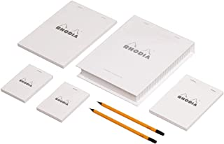 ロディア エッセンシャル ボックス ホワイト cf92001