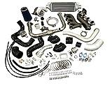 Vortec LS Single T4 Turbo Kit Complete Silverado Sierra Turbocharger V8 LS 4.8 5.3 6.0 62