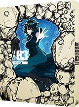 「ワンパンマン 第2期」BD第3巻収録新作OVA「ジェノスと記憶喪失」冒頭映像