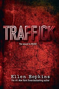 Traffick by [Ellen Hopkins]