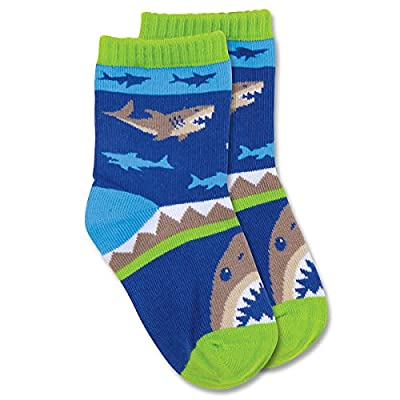 Stephen Joseph Toddler Socks