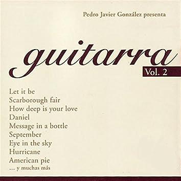Guitarra, Vol. 2