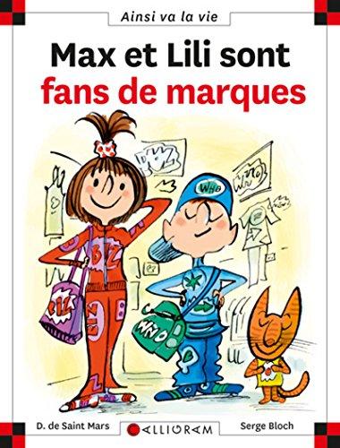 Max et Lili sont fans de marques - tome 85 (85)