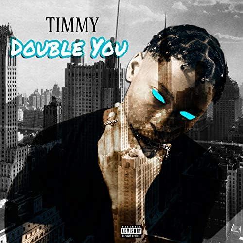 Timmy Takeova
