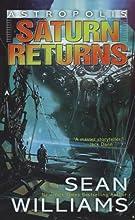 Saturn Returns (Astropolis, #1)