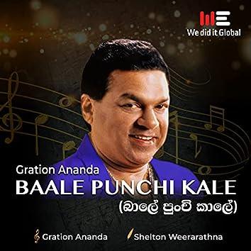 Baale Punchi Kale (Radio Version)