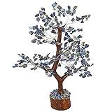 YATHABI Lapis Lazuli Feng Shui Gemstone Tree Natural Reiki...