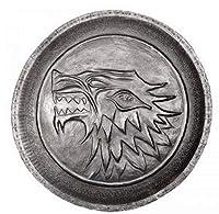 ゲーム オブ スローンズ 公式Stark Shield Pin スターク