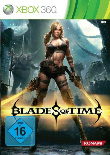Blades of Time [Edizione: Germania]