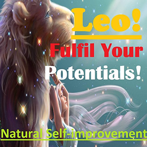LEO True Potentials Fulfilment - Personal Development audiobook cover art