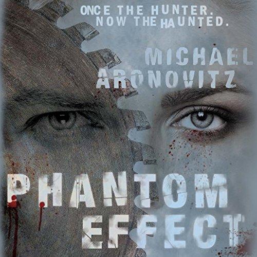 Phantom Effect audiobook cover art