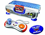 Vtech - V.Smile - 78845 - Jeu Educatif Electronique - Console Cars - Nouvelle version