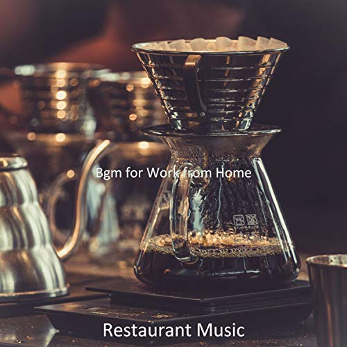 Music for Work from Home - Excellent Jazz Trio