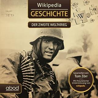 Der zweite Weltkrieg (Wikipedia Geschichte) Titelbild