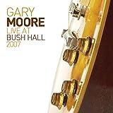 Moore,Gary: Gary Moore - Live At Bush Hall (Limited 2LP+CD) [Vinyl LP] (Vinyl (Live))