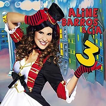Aline Barros e Cia 3