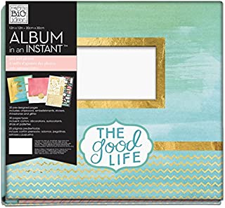 Best me and my big ideas scrapbook album Reviews