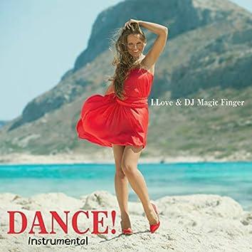 Dance! (Instrumental)