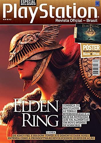 Superpôster PlayStation - Elden Ring