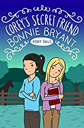 Corey's Secret Friend by Bonnie Bryant | Equus Education (Click to buy - affiliate link)