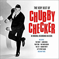40 Greatest Hits of Chubby Checker (2 CD Set)
