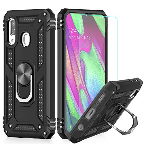 lot de coque samsung a40