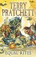Equal Rites: A Discworld Novel by Terry Pratchett(2012-07-09)