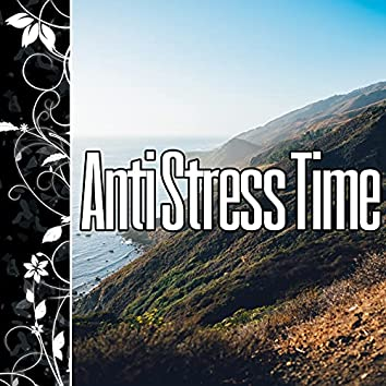 Anti Stress Time - Reduce Stress, Deep Relaxation, Restful Sleep, Insomnia Cures, Soothing Piano Music
