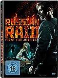 Russian Raid – Fight For Justice (Film): nun als DVD, Stream oder Blu-Ray erhältlich