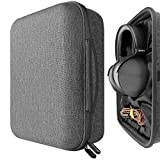 Geekria UltraShell Case for Large Sized Over-Ear