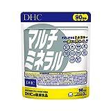 DHC マルチミネラル 徳用90日分 袋270粒