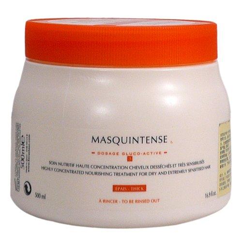 Kerastase Nutritive Masquintense Cheveux Épais 500 Ml Nutritive Masquintense Cheveux Épais 500 Ml 1 unidad 500 g