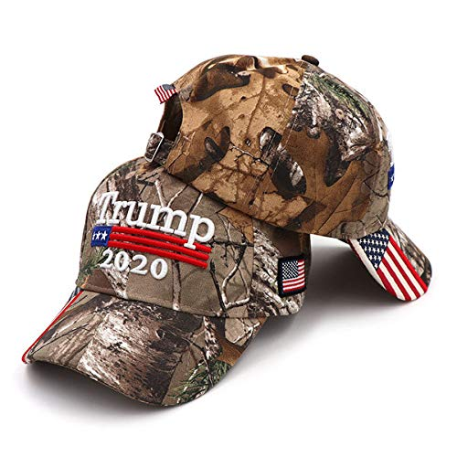 Sombreros Nuevos Sombreros Trump Gorras De BéIsbol 2020 Hacen Que Estados Unidos Vuelva A Ser Grandioso Gorras De BéIsbol Gorras Bordadas De Mujer con Bandera Estadounidense