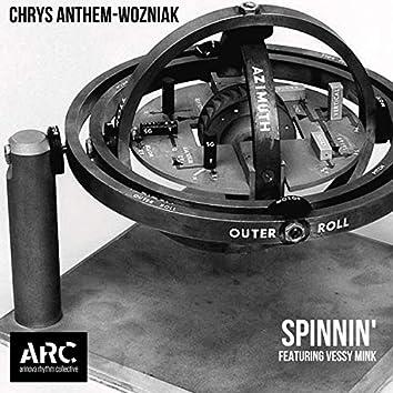 Spinnin'