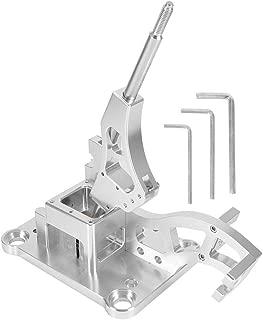 Shifter Assembly Billet Shifter Stainless Steel Short Shifter Assembly Short Shift Billet Shifter Assembly Fit for Honda RSX/Civic EM2/ES K-Swapped EF EG EK DC2.