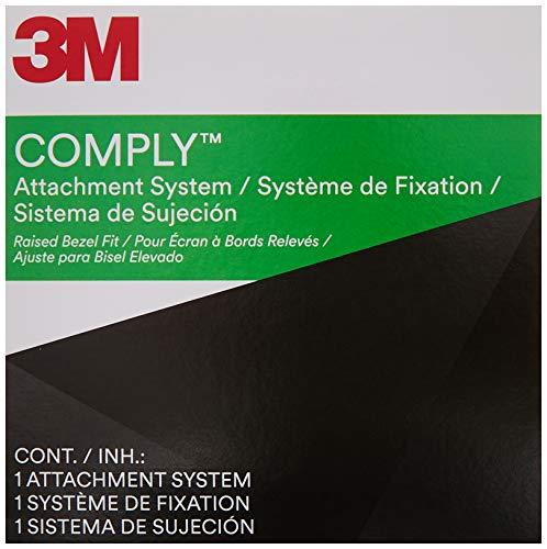 Sistema de Fixação 3M Comply p/Tela com Borda, 3M