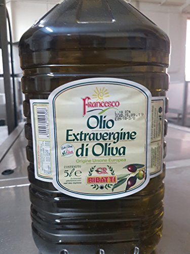olio pugliese