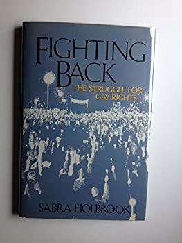 Hardcover Fighting Back Book