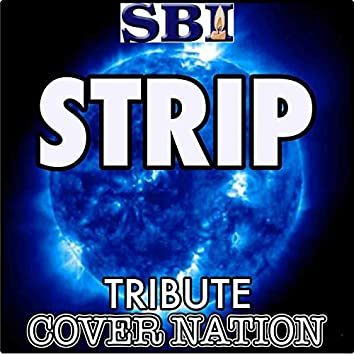 Strip (Tribute to Chris Brown Feat. Kevin K-Mac McCall) Performed by Cover Nation
