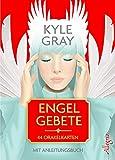 EngelGebete: 44 Orakelkarten mit Anleitungsbuch - Kyle Gray