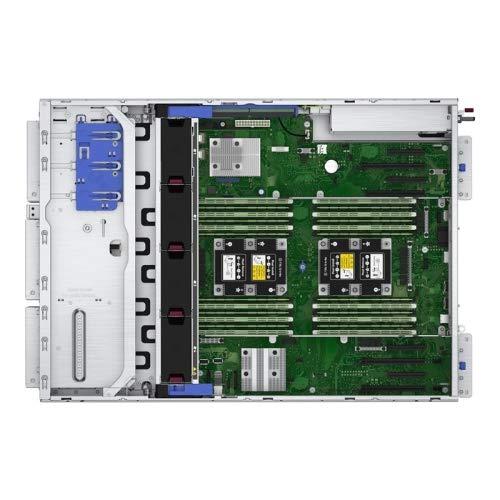 Hewlett Packard Enterprise ProLiant ML350 Gen10 1.7GHz 3106 500W Tower (4U)