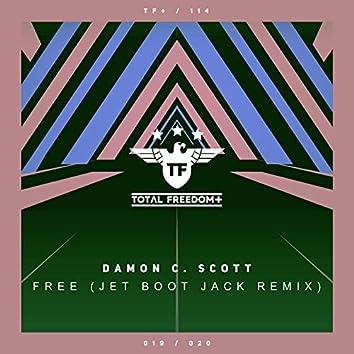 Free (Jet Boot Jack Remix)