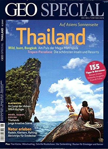 GEO Special / GEO Special 06/2015 - Thailand